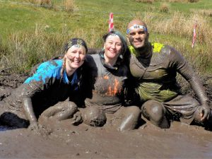 Bog Commander Mud Run and Obstacle Course @ Hollinsclough | England | United Kingdom