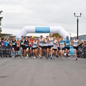 Cheltenham Half Marathon (Gloucestershire) @ England | United Kingdom