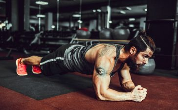 Exercises-For-Runners-Planking