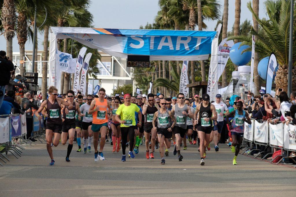 Limassol-Half-Marathon