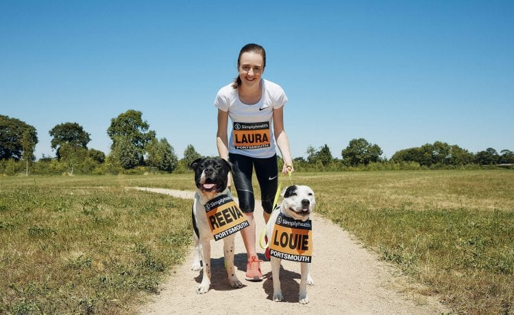 Simplyhealth-Canine-Run