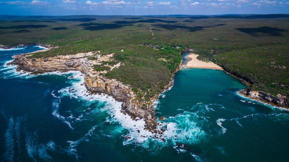 Sydneys-Royal-National-Park-Running