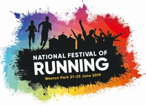 The National Festival of Running @ Weston Park | Weston-under-Lizard | England | United Kingdom