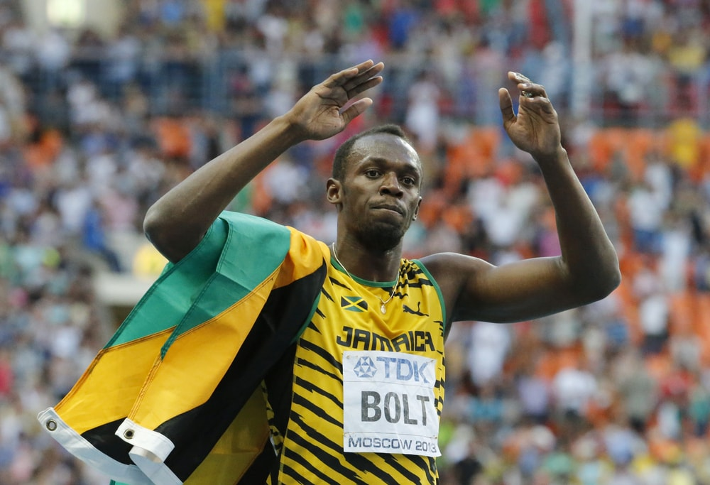 Usain-Bolt-Wins-Olympic-Gold-Medal