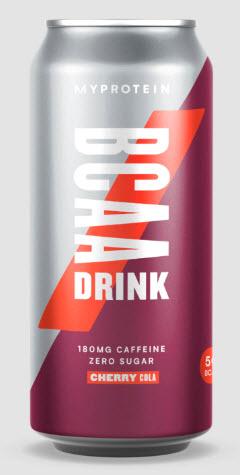 Myprotein-BCAA-drink