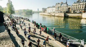 Paris Marathon @ Paris | Île-de-France | France
