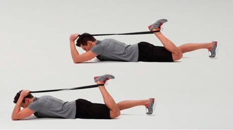 Powerbands-Quad-Stretch