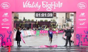 The Vitality Big Half @ United Kingdom