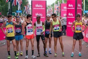 Vitality London 10,000 @ England | United Kingdom