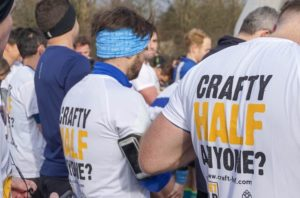 The Street Child Craft Half and 10k: Thetford Forest @ England | United Kingdom