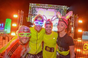 Glow in the Park: The Midlands @ United Kingdom