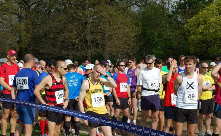 Richmond-Park-Marathon