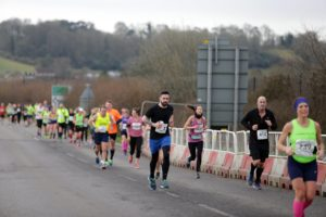 Stroud Half Marathon @ England | United Kingdom