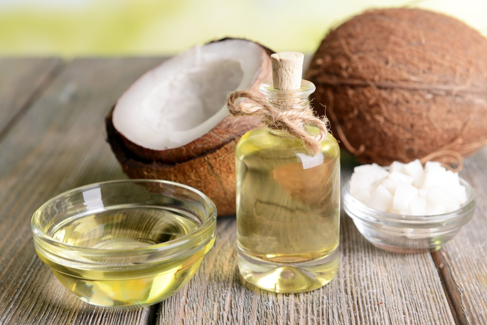 The-Benefits-Of-Coconut-Oil