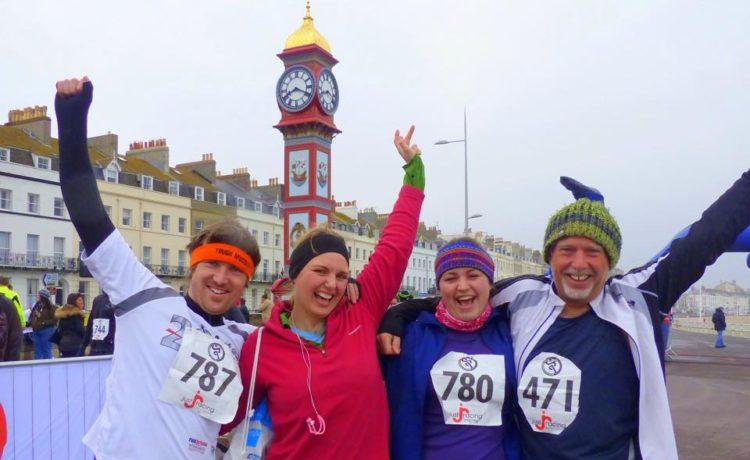 Dorchester-Half-Marathon