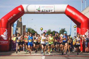 JCP Swansea Half Marathon (Swansea) @ Wales | United Kingdom