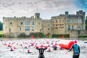 Leeds Castle Triathlon Weekend (Kent) @ Broomfield | England | United Kingdom