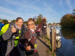 London 2 Brighton challenge - 25k, 80k and 100k (London) @ Richmond | England | United Kingdom