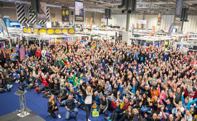 Paula-Radcliffe-Crowds-The-National-Running-Show