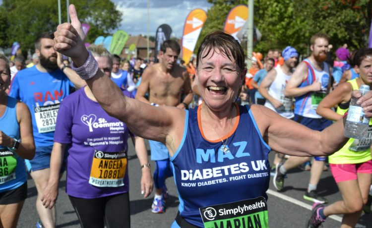 Simplyhealth-Great-Run-Series-Diabetes-UK