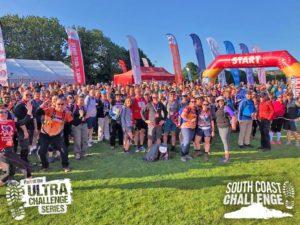 South Coast Challenge - 25k, 50k and 100k (Eastbourne) @ Eastbourne   England   United Kingdom