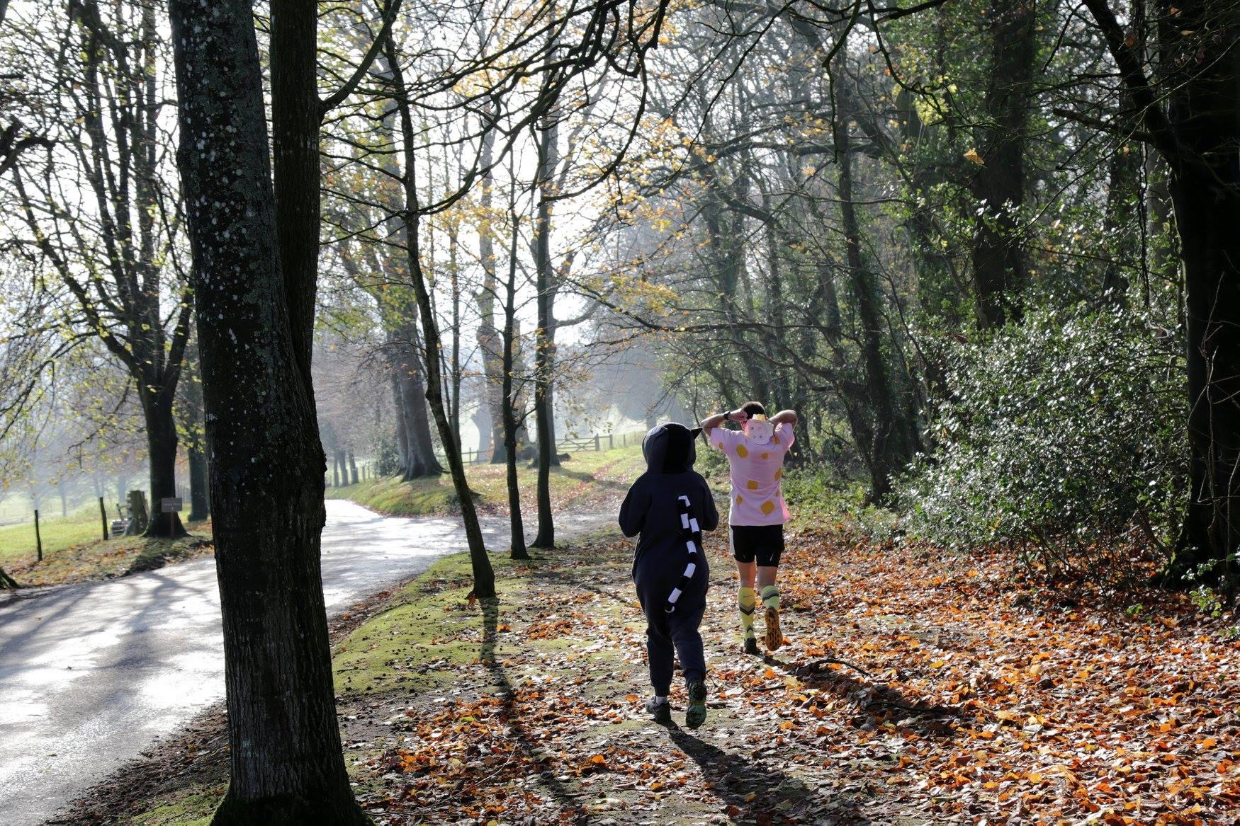 Yeovil-Half-Marathon