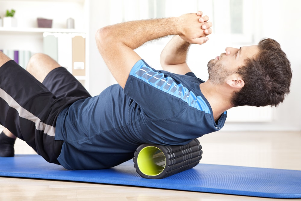 How-To-Use-A-Foam-Roller