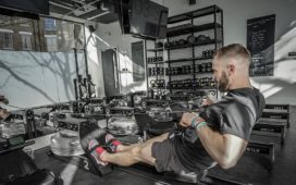 Milo-And-The-Bull-Jogger-Weekly-Fitness-News