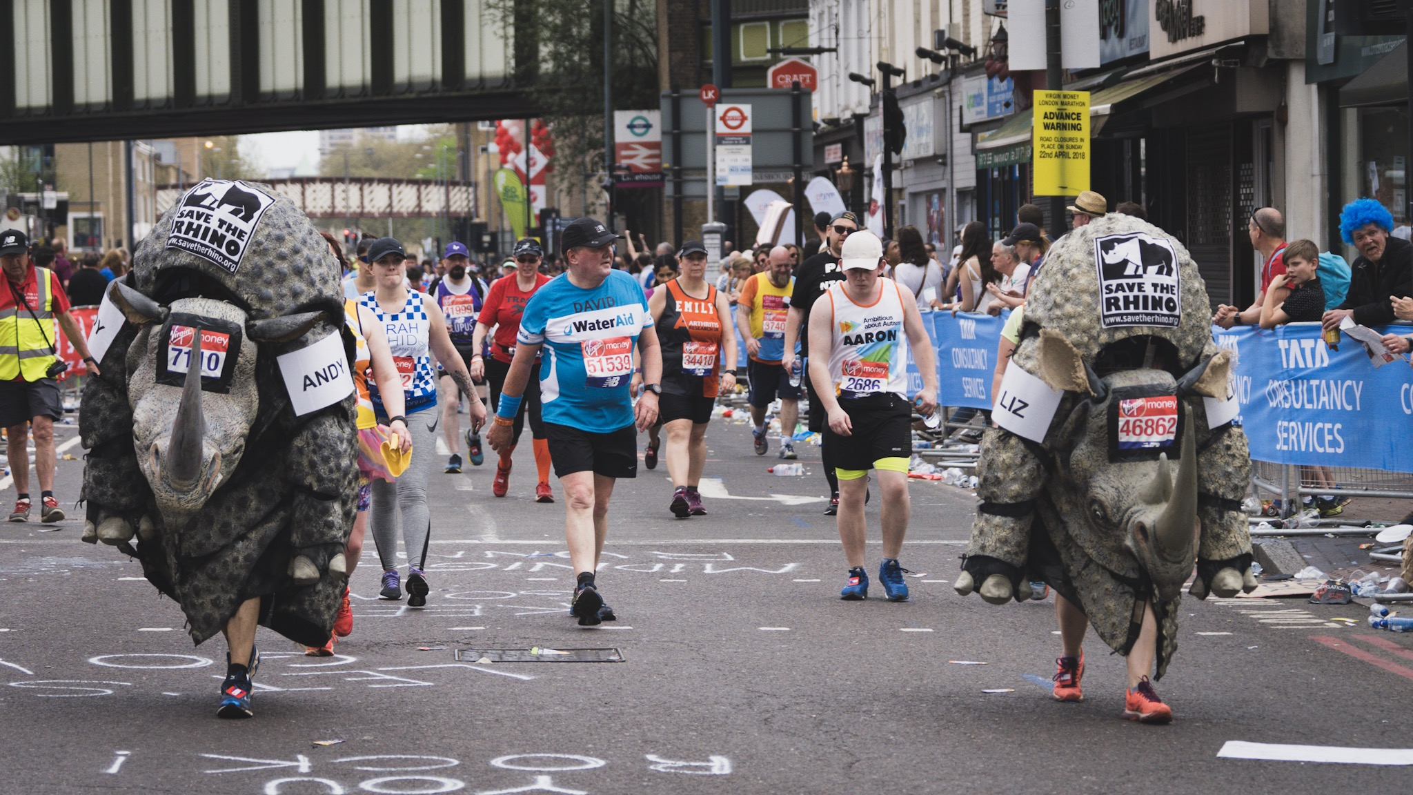 Seven-Tips-For-Smashing-The-London-Marathon