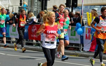 Spotify-Playlists-London-Marathon