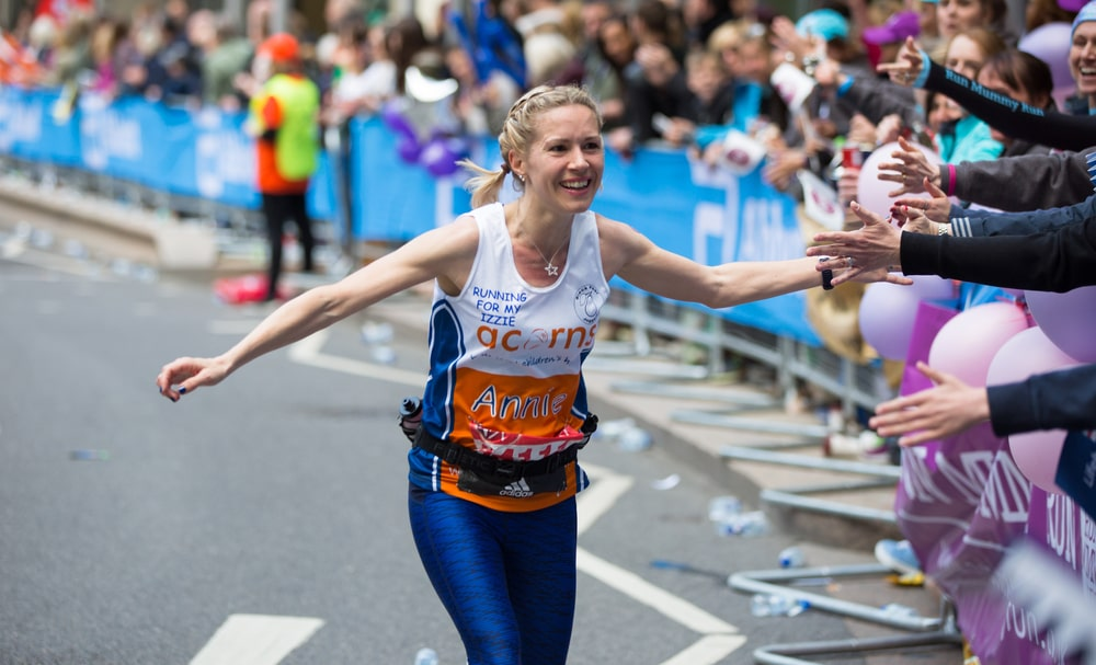 Support-Runners-Of-London-Marathon