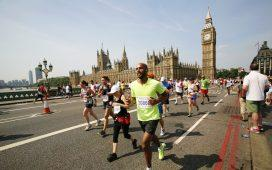 How to run your marathon PB