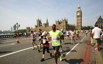 How to run your marathon PB