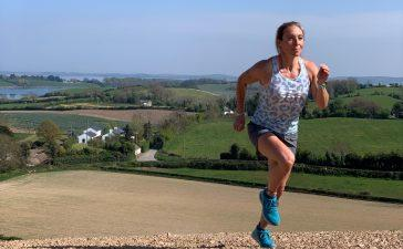 My Lockdown Workout guest today is Suzie Cave - a GB Modern Pentathlete and 361 Ambassador