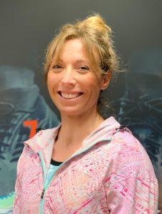 Suzie Cave; GB Modern Pentathlete and 361 Ambassador